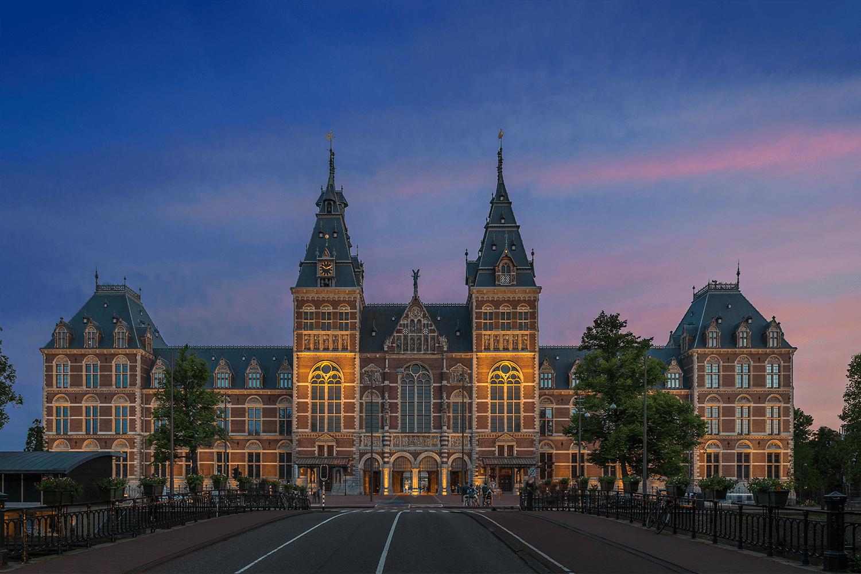 Amsterdam Museum Tour